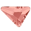 Swarovski 2739 Blush Rose