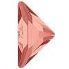 Swarovski 2740 HF Blush Rose
